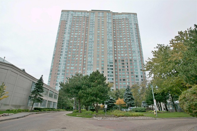1BR Condo for Sale on 68 Corporate Drive #1237, Toronto