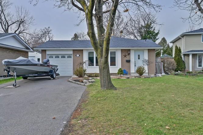 3BR Home for Sale on 61 Lockton Crescent, Brampton