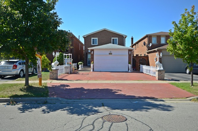 4BR Home for Sale on 236 Tall Grass Trail, Vaughan