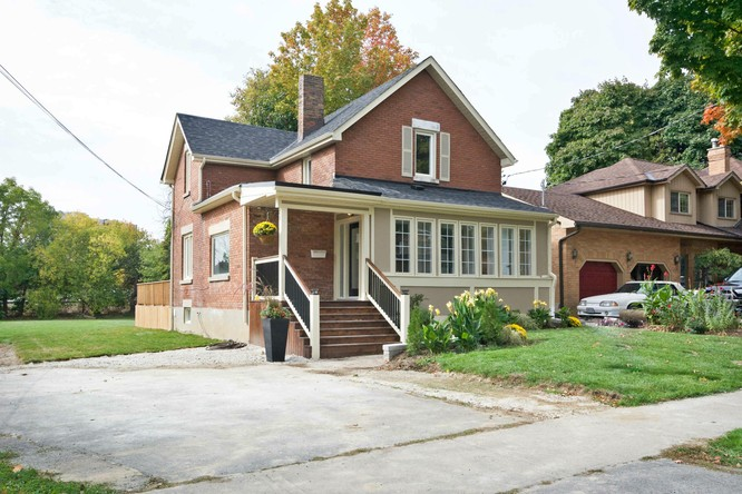 4BR Home for Sale on 26 Agincourt Drive, Toronto