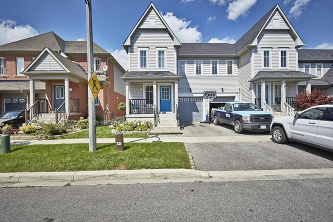 3BR Home for Sale on 14 Cranston Avenue, Ajax