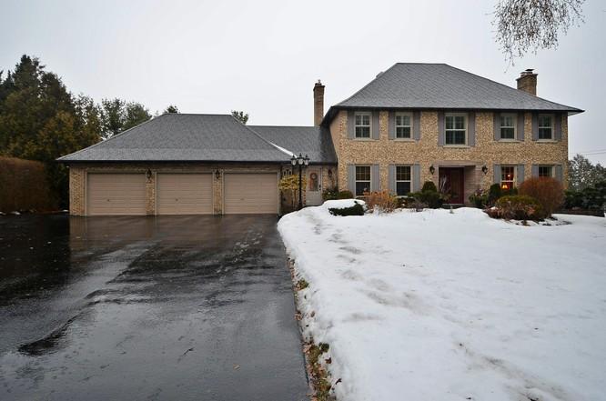 5BR Home for Sale on 31 Thomas Reid Road, Markham