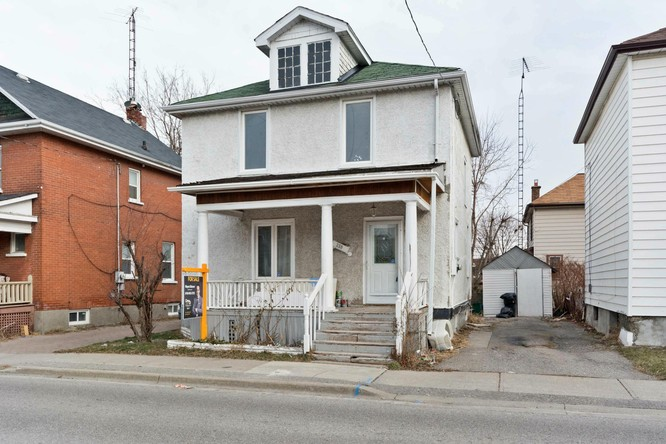 3BR Home for Sale on 259 Celina Street, Oshawa