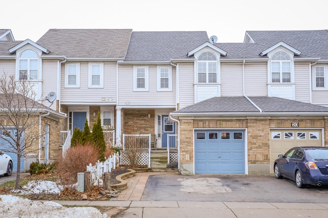 3BR Home for Sale on 18 Werstine Terrace, Cambridge