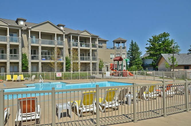 2BR Home for Sale on 764 River Road East #102, Wasaga Beach