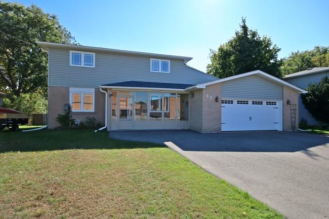 4BR Home for Sale on 33 Sunrise Street, Holland Landing