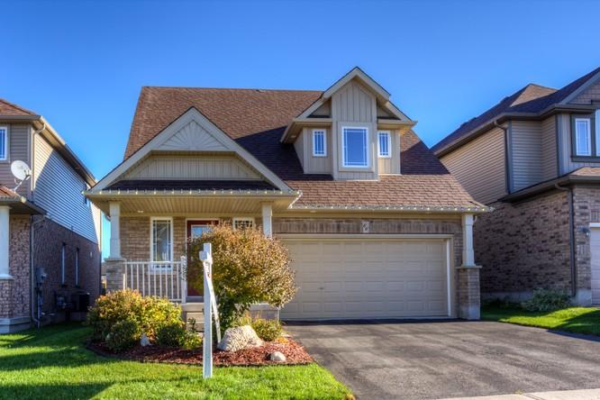 3BR Home for Sale on 66 Dinnick Crescent, Orangeville