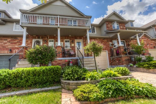 2BR Condo for Sale on 264 Elderberry Street, Orangeville