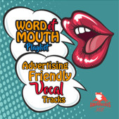 Advertising-Friendly Vocal Tracks
