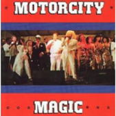 Motorcity Magic - T-W