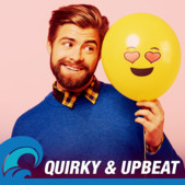 Quirky Upbeat