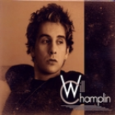 Will Champlin - Self Titled