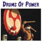 Big Drums Of Power