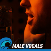 Songs: Male Vocals
