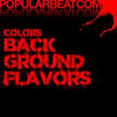 Colors - Background Flavors