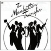 The Manhattan Transfer_Greatest Hits