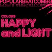 Colors - Happy & Light