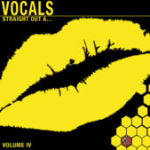Vocals Straight Out'a.. Volumes I through VI
