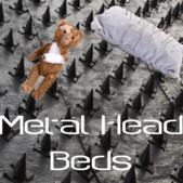 Metal Head Beds