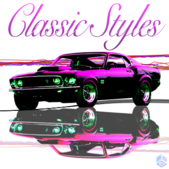 Classic Styles Volume I & II