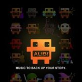 ALIBI Music Library