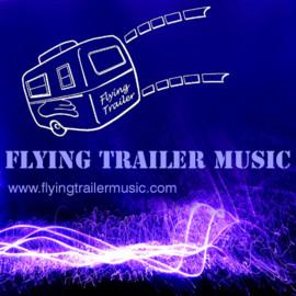 Flying Trailer Music