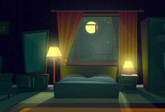 Mon - Fri Room To Rent