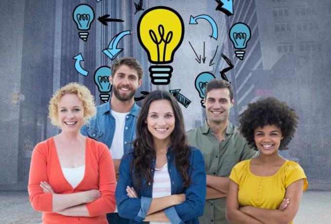 Start Up & Social Media Consultation