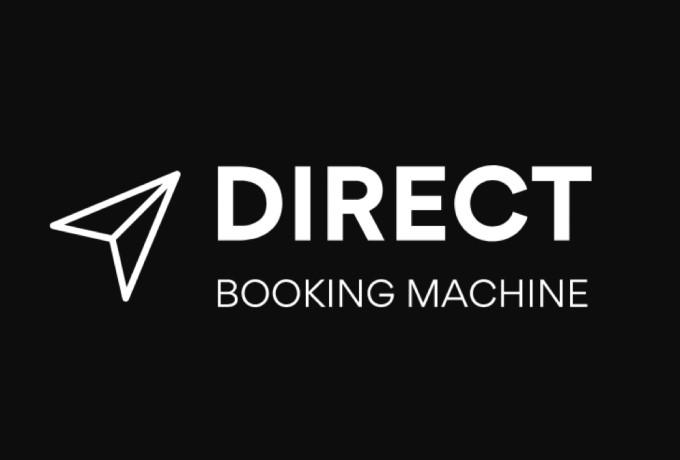 Direct Booking Machine - Booking Engine