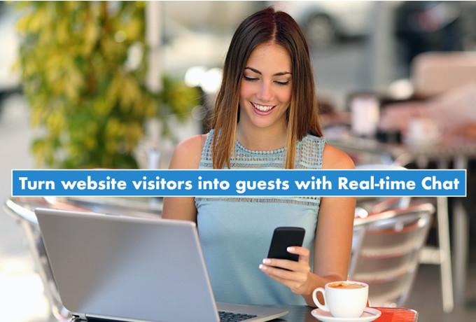 Guest Chat Platform
