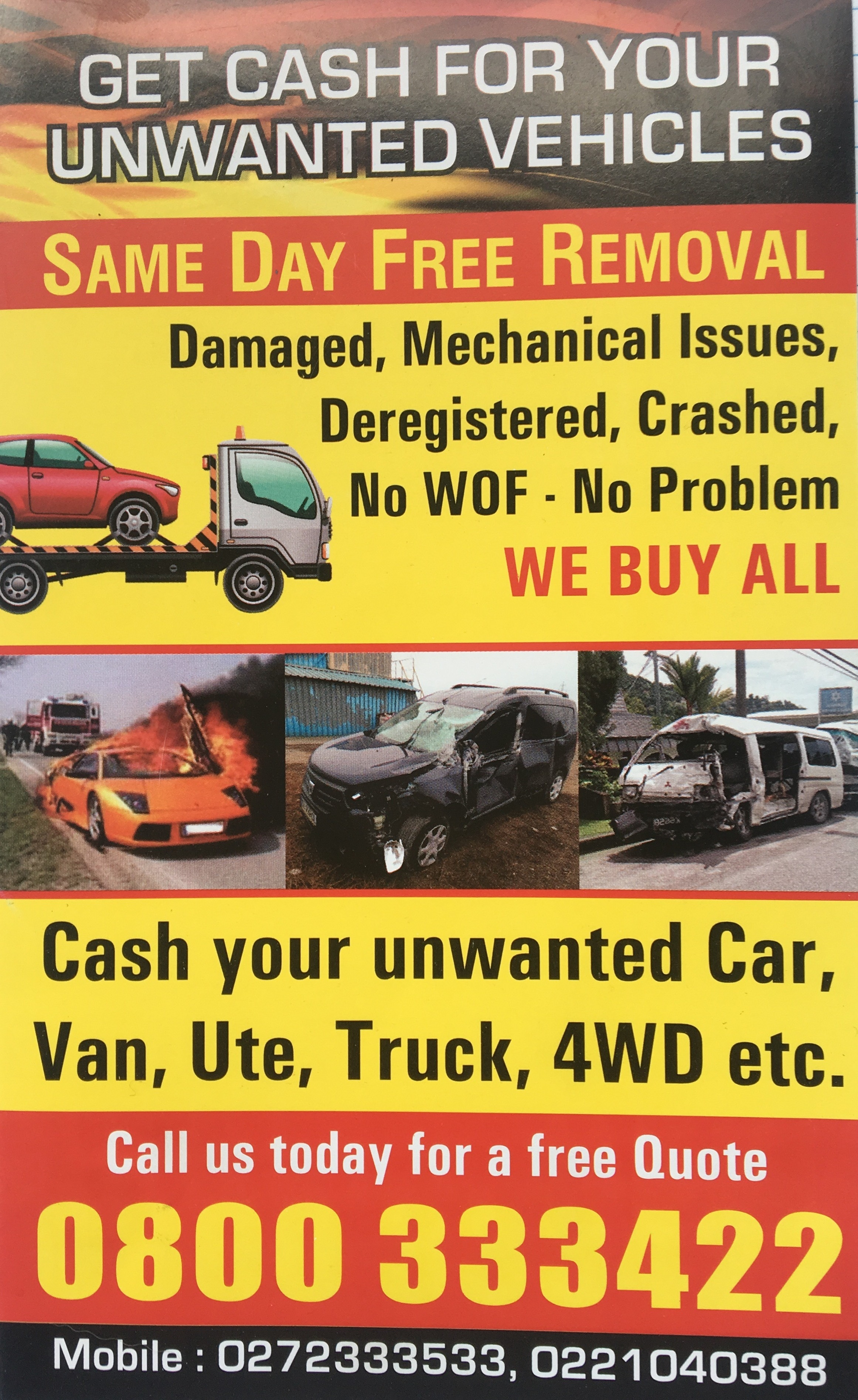 We pay cash for cars photo 0