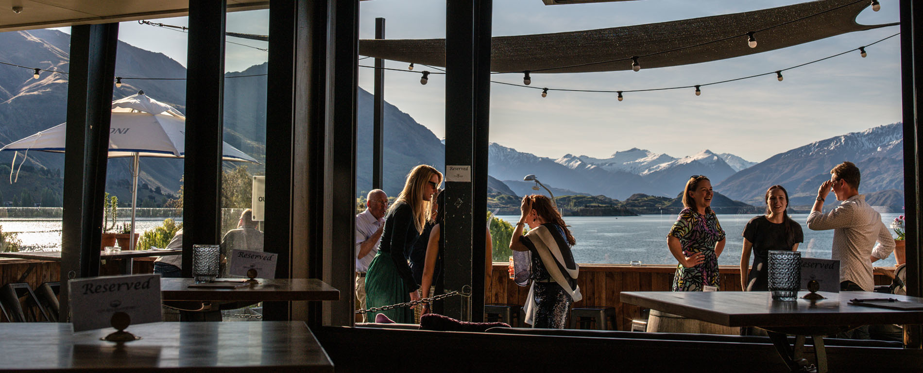 Functions & Event Space - Wanaka photo 0