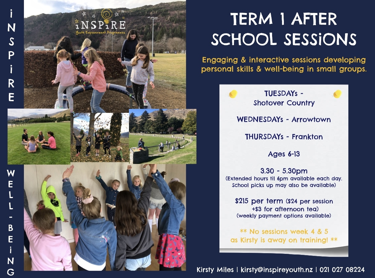 iNSPiRE - Youth Empowerment Programmes - After School Sessions & Holiday Programmes photo 7
