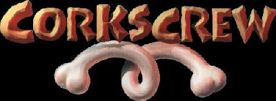 Corkscrew logo