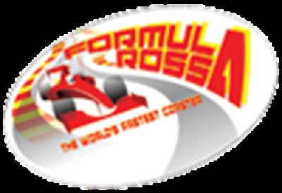 Formula Rossa logo