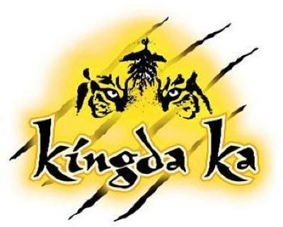 Kingda Ka logo
