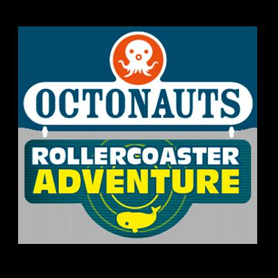 Octonauts Rollercoaster Adventure logo