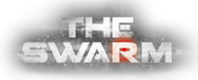The Swarm logo
