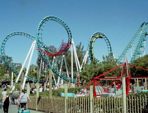 Photo of Boomerang: Coast to Coaster