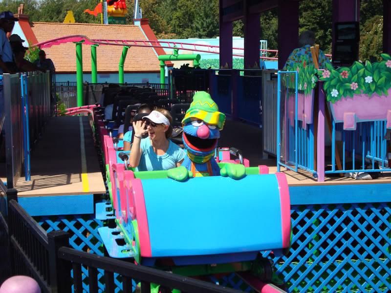 Photo of Grover's Alpine Express