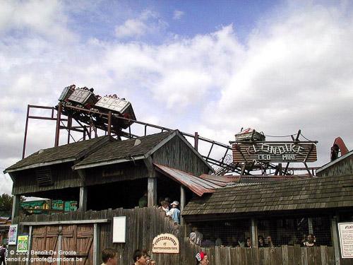 Photo of Klondike Gold Mine