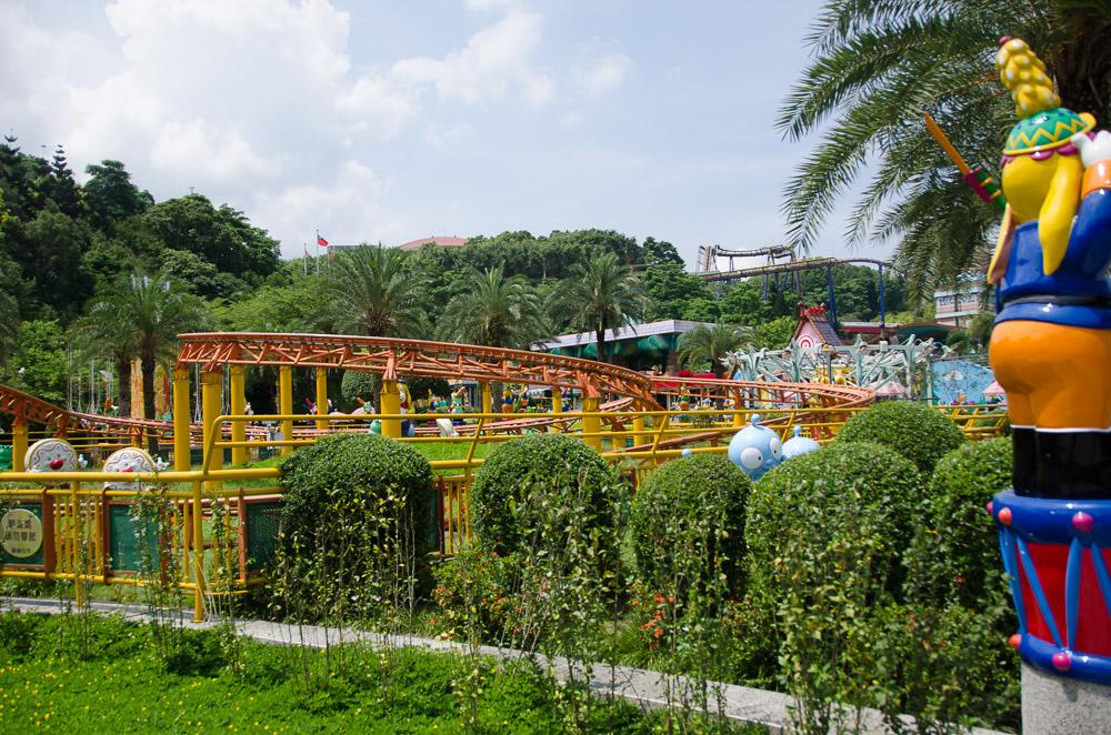 Photo of KuKu Coaster
