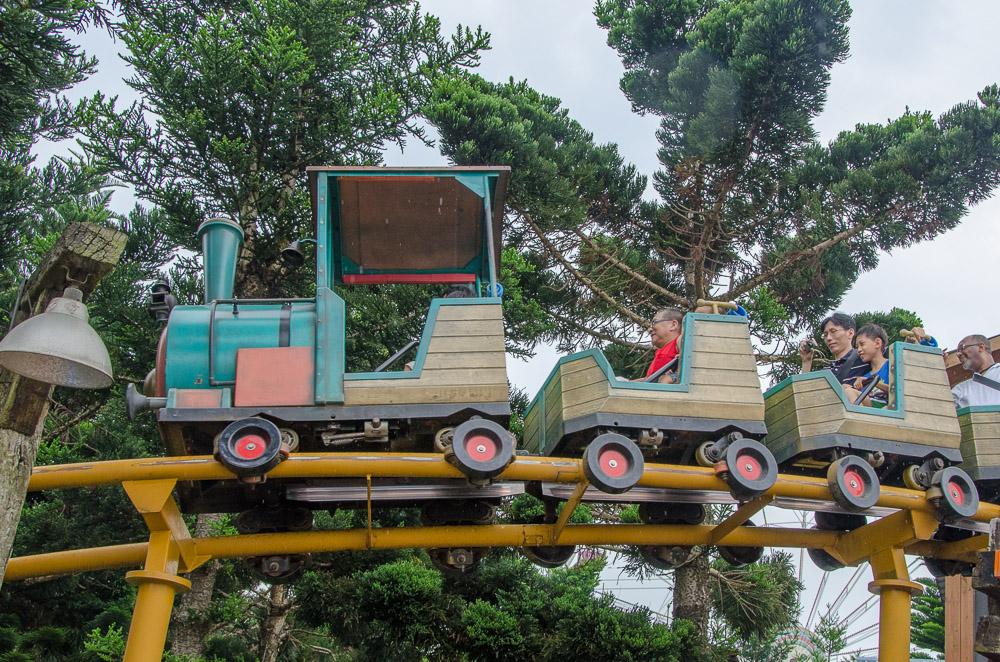 Photo of Mini Mine Train