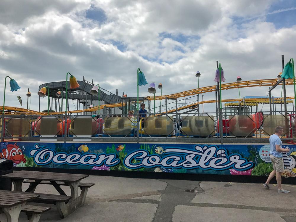 Photo of Ocean Coaster