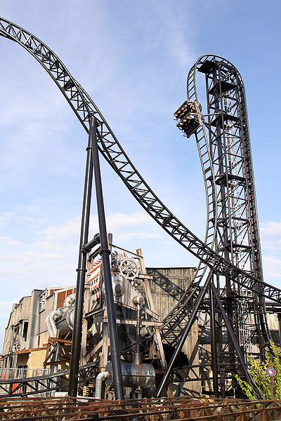 Photo of Saw: The Ride