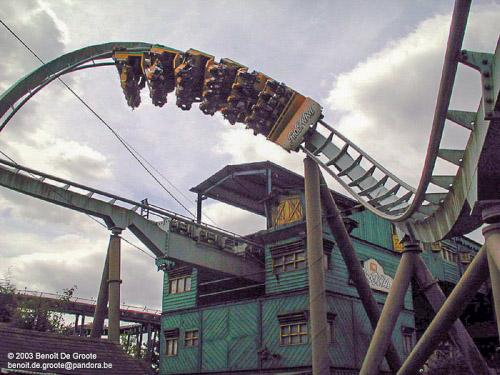 Photo of Shockwave