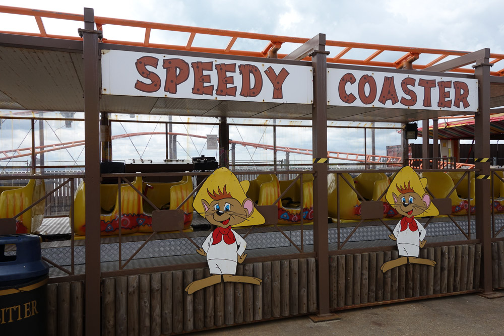 Photo of Speedy Coaster