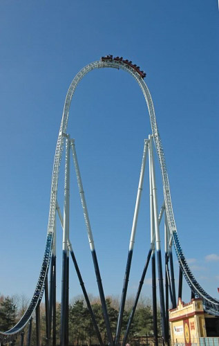 Photo of Stealth