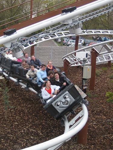 Photo of Troublesome Trucks Runaway Coaster