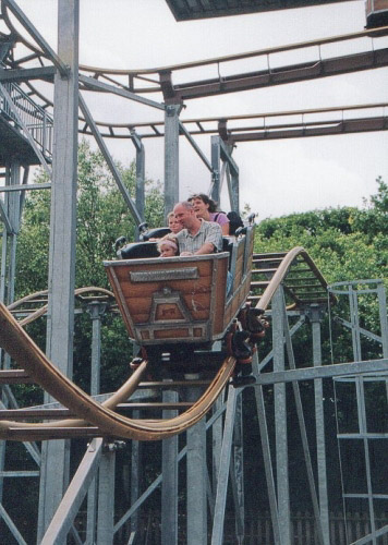 Photo of Wild Mine Ride